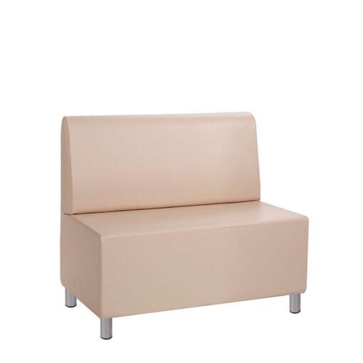 divano attesa govinda 2 maletti