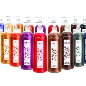 Navitas Organic Touch Shampoo Jean Paul Mynè