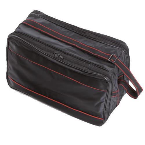 Borsa studio Maxi Size Xanitalia modello morbido con tracolla con scomparti interni. Misure: cm 54 x 18 x 36 h