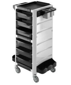 Carrello X-Styling AGV Group bianco