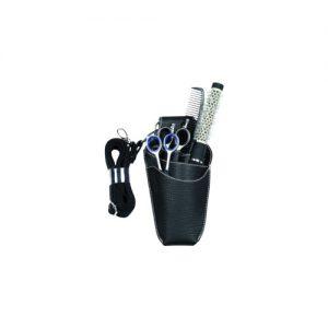 Fodero Sport Xanitalia porta attrezzi per parrucchiere.