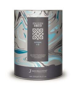 Frozen deco Color Juice Jean Paul Mynè