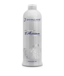Keratin Plus Platinum Shampoo Jean Paul Mynè a pH lievemente basico delicati tensioattivi di origine naturale ed arricchito con pantenolo, aloe vera ed estratti di cellulosa che potenziano il potere detergente dello shampoo rispettando la massima delicatezza sui capelli e sulla pelle. Libero da SLS, SLES, allergeni, parabeni; contiene un ricco complesso di estratti di piante che preparano i capelli a ricevere il trattamento.