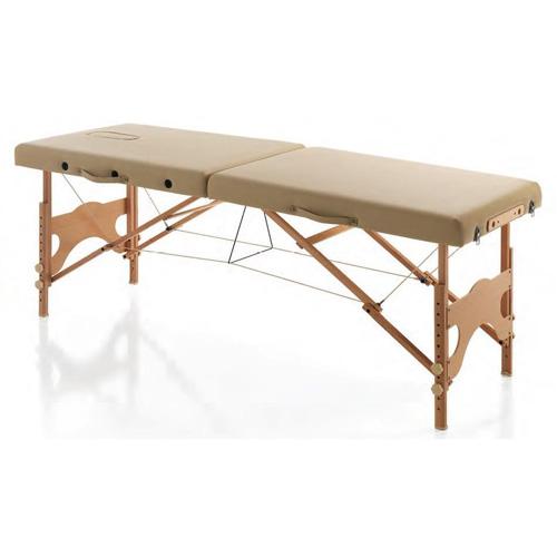 Lettino Karma Wood Bed Xanitalia
