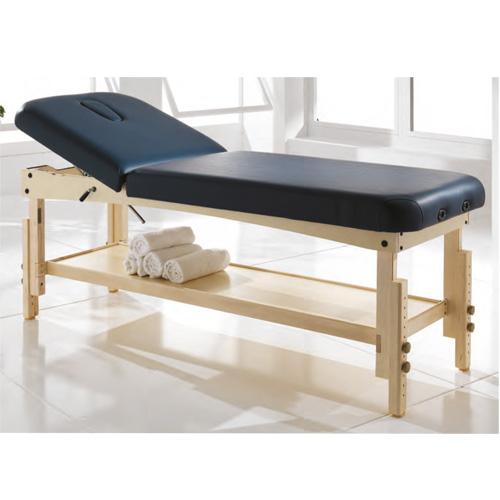 Lettino Orient Wood Bed Xanitalia