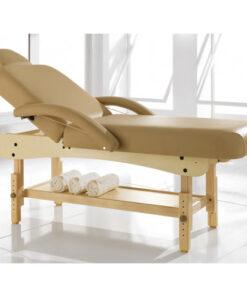 Lettino Pacific Wood Bed Xanitalia