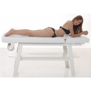 lettino relax muster da massaggi
