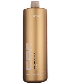 Light My Blonde Shampoo 1 lt