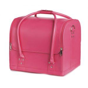 Mia Bag bauletto make up Xanitalia rosa
