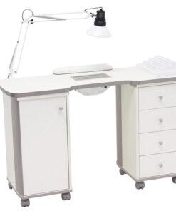 Tavolo Manicure Nat Table AGV Group