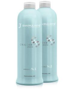 Il kit contiene – 1 Oxilock plasma Miracle N.1 (500ml) – 2 Oxilock plasma Come True n.2 (flaconi da 500ml) – 1 manuale d'uso – 1 misurinoINGREDIENTI PRINCIPALI: Acidi organici (es. Aicdo lattico), aminoacidi (es. prolina) e loro derivati e speciali Sali di zinco ecocertificati (Zinco PCA).