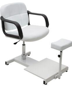 Poltrona pedicure Podo Expert AGV Group per estetisti