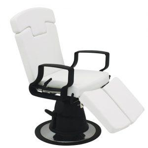 Poltrona pedicure Podo First AGV Group per estetisti