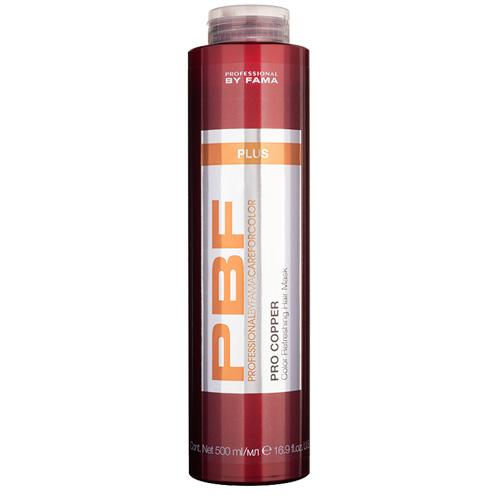 Pro Copper 500 ml Professional By Fama