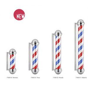 Barber Pole Barburys Sibel