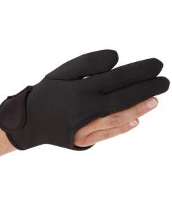 Guanto Isotherm Sibel protegge le mani e le dita dal calore sgradevole provocato dagli strumenti caldi per lo styling e consente di toccare i capelli quando si llavora con tale tecnica.