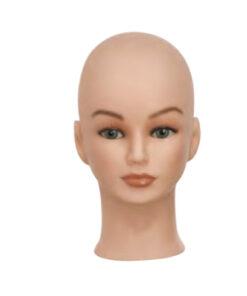 Luxe sibel testa nuda per sezioni