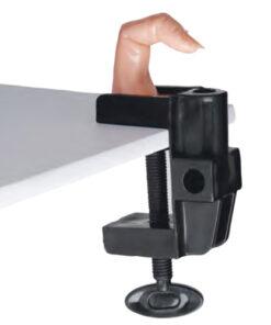Morsetto per dito da esercitazione Sibel è una pinza che consente di fissare il dito per esercitazioni pratiche su qualsiasi superficie per un risultato ancora migliore.