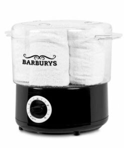 Vaporizzatore Asciugamani Barburys Sibel